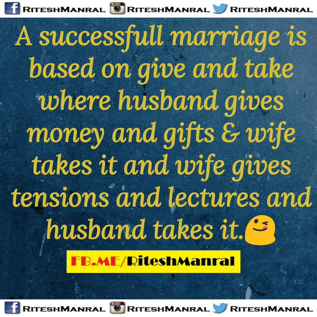 Lates 2018 Husband and Wife Status and Quotes in English ...