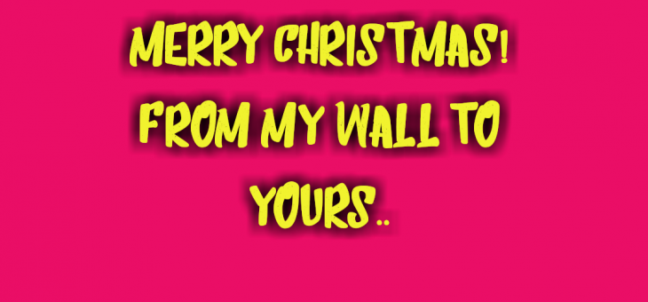 Merry Christmas Quotes